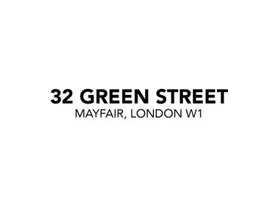 32 Green Street in Mayfair, London W1