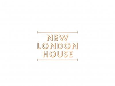 New London House logo.