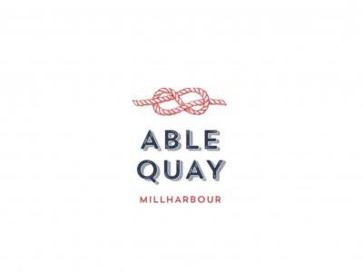 Able Quay Millharbour