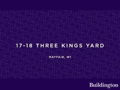 17-18 Three Kings Yard