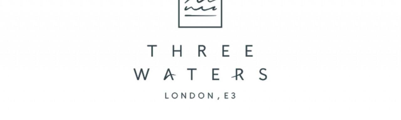 Three Waters development logo.