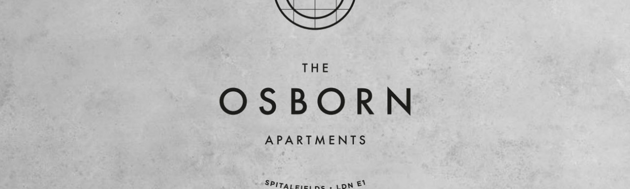 The Osborn Apartments development by Goldenstone.