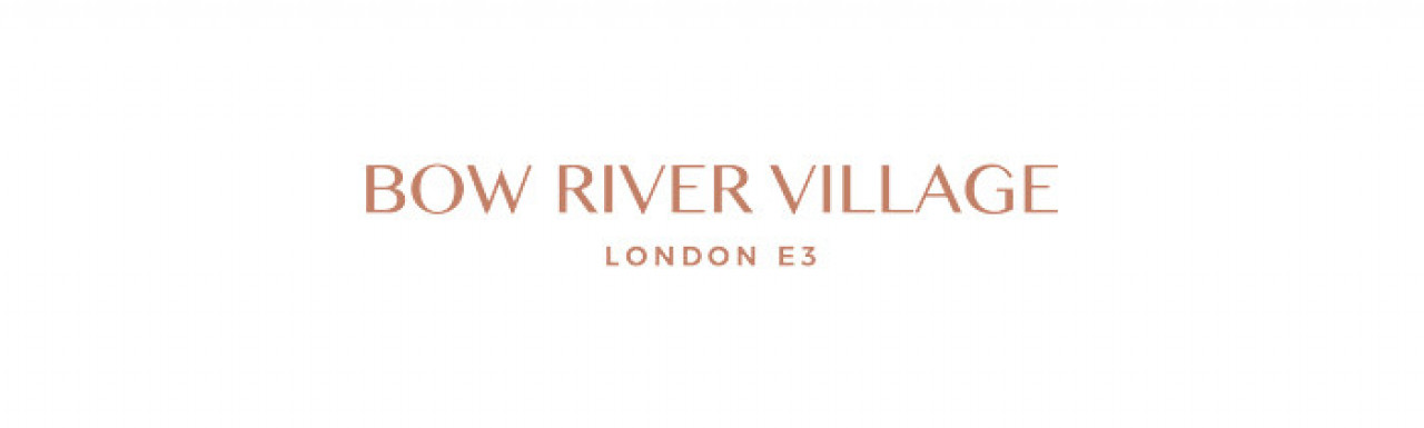 Bow River Village development bowrivervillage.co.uk