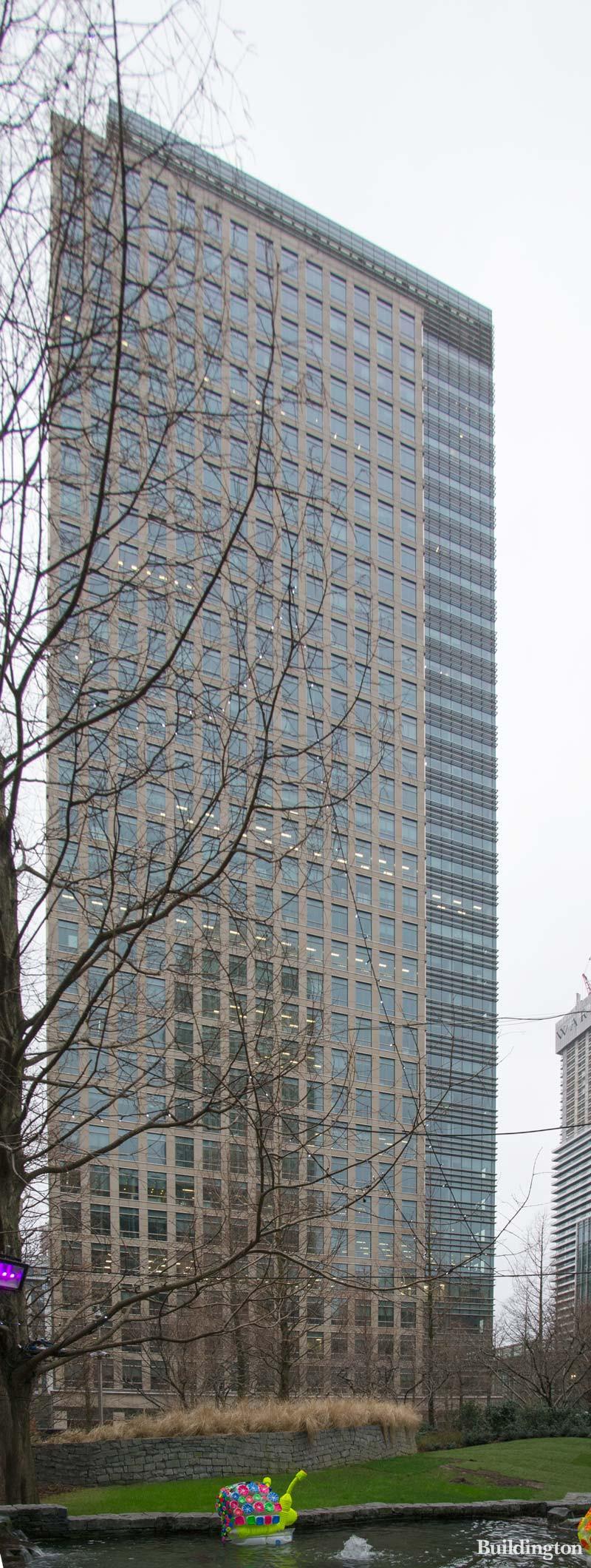 40 Bank Street - Bank Street E14 5AB | Buildington