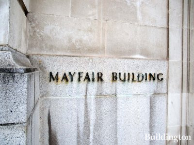 Mayfair Building