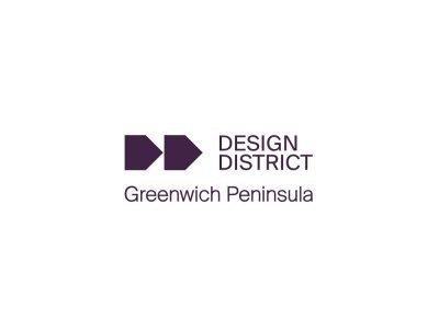 Design District at Greenwich Peninsula