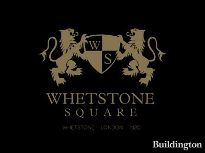 Whetstone Square development logo.