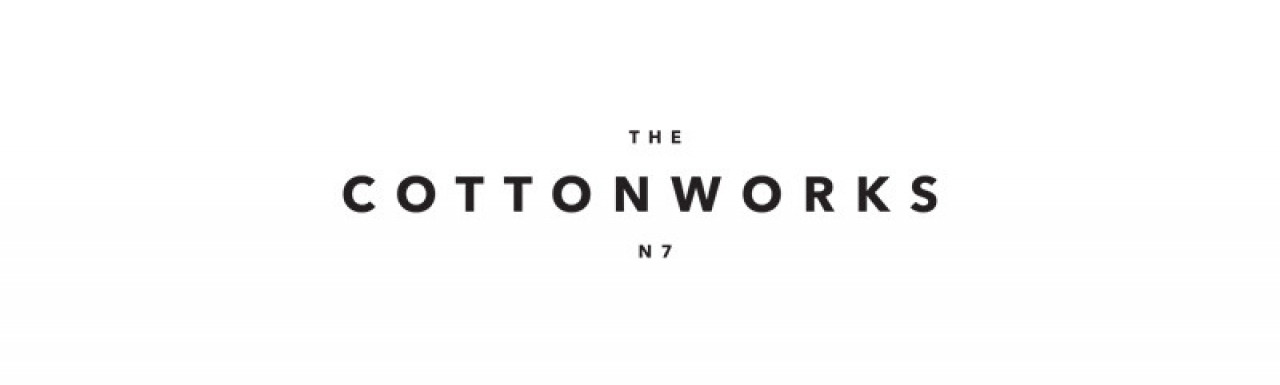 The Cottonworks development by St William in Finsbury Park, London N7.