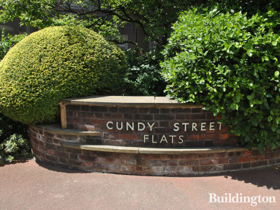 Cundy Street Quarter