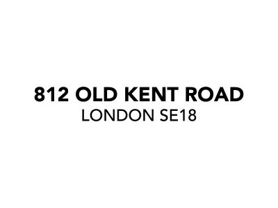 812 Old Kent Road
