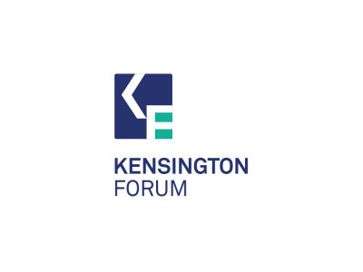 Kensington Forum logo