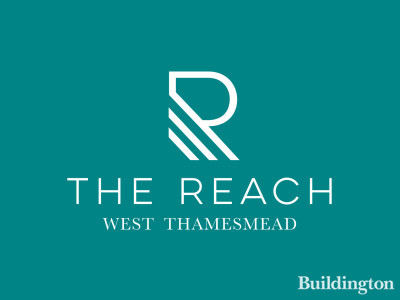 The Reach development logo.