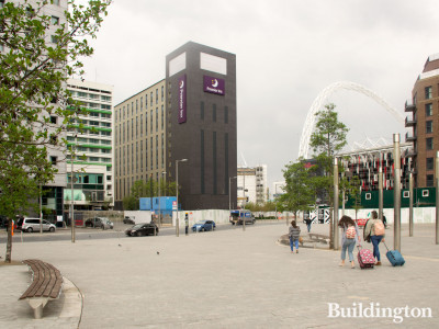 Premier Inn London Wembley Stadium