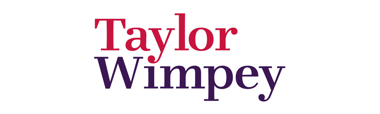 A development by Taylor Wimpey