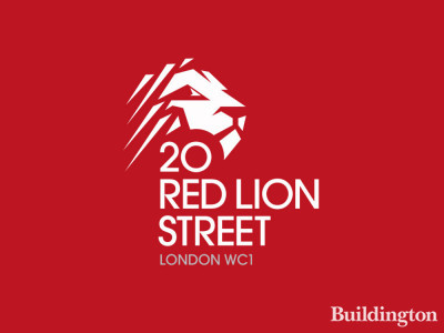 20 Red Lion Street logo.