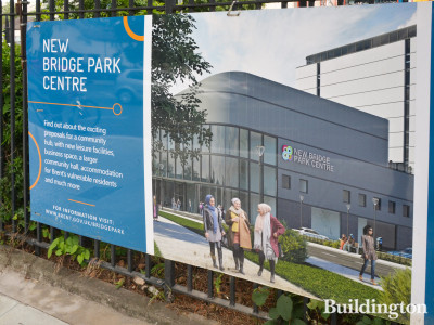 New Bridge Park Centre