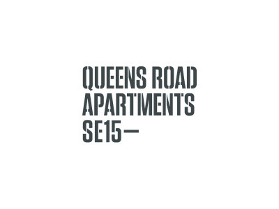 Queens Road Apartments