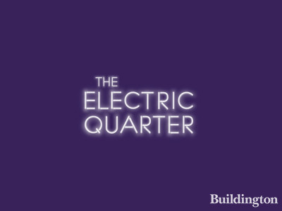 Electric Quarter development by Lovell.