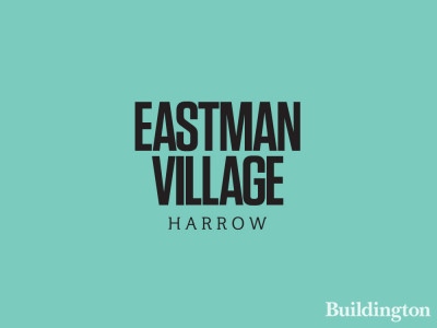 Eastman Village development by Barratt London.