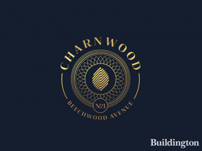 Charnwood development logo.
