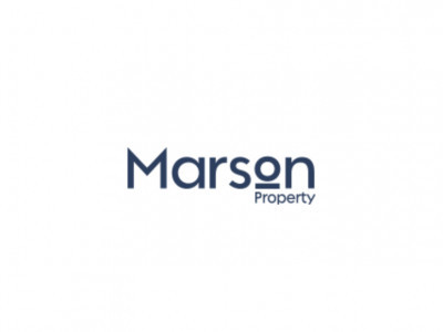 A development by Marson Property