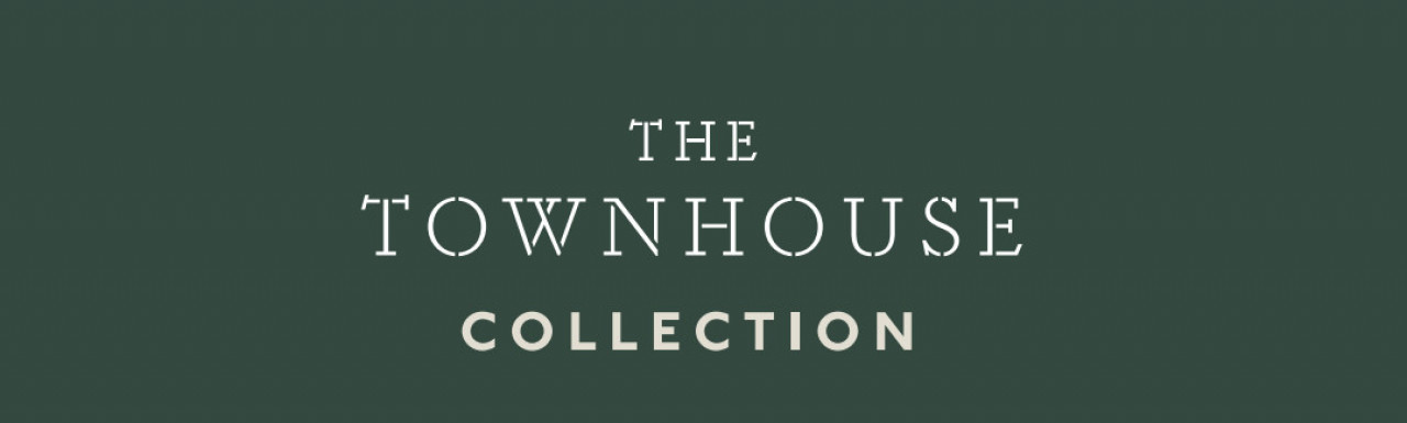 The Townhouse Collection development logo.