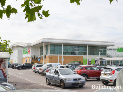 Asda Wembley Superstore