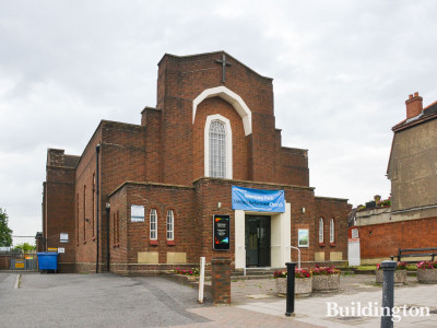 Wembley Park United Reformed Church