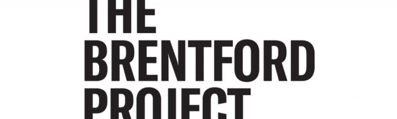 The Brentford Project development logo.