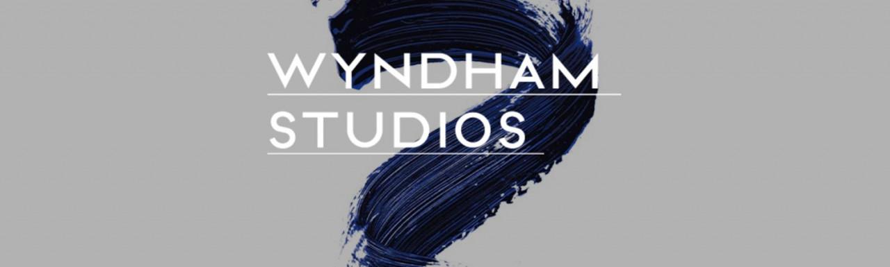 Wyndham Studios development logo.