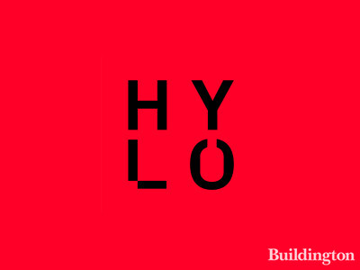 HYLO office development logo
