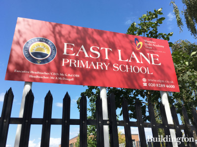 East Lane Primary School