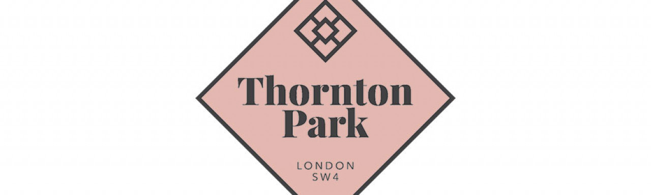 Thornton Park development logo