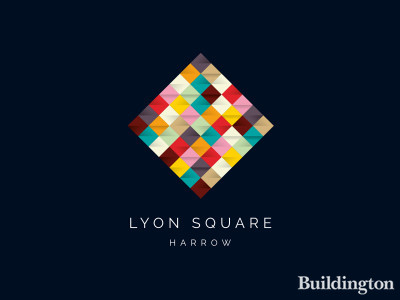 Lyon Square development logo.