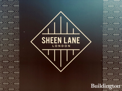 A development by Sheen Lane