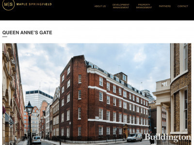 One Queen Anne's Gate