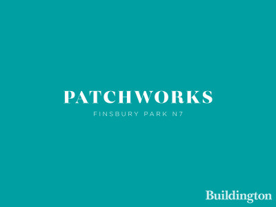 Patchworks Shared Ownership apartments from Peabody in Finsbury Park N7.