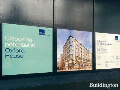 GPE Unlocking Potential at Oxford House