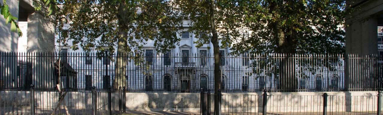 Royal Mint Court