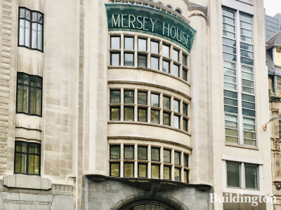 Mersey House