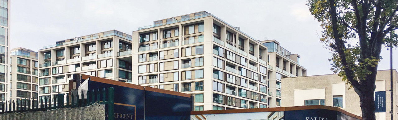 Lillie Square development.