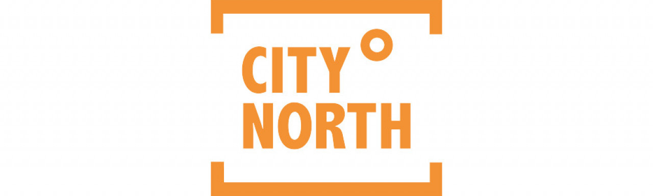 City North development logo.