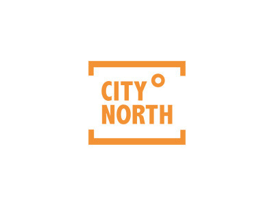 City North development logo.