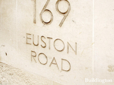 169 Euston Road