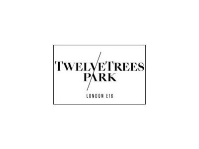 Twelvetrees Park development logo.