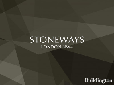 Stoneways development by Insignia Homes Homes. Apartments are sold by Debbie Ingram.