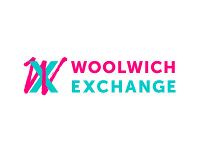 Woolwich Exchange logo
