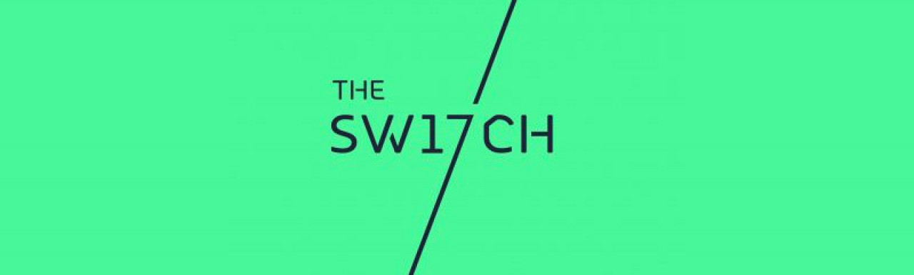 The Switch - a collection of new homes next to AFC Wimbledon's new stadium.