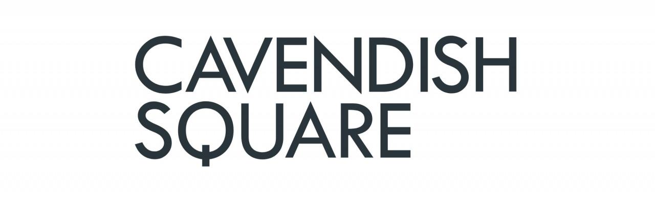 Cavendish Square development in Marylebone, London W1.