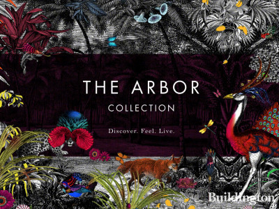 The Arbor Collection development website at thearborcollection.com